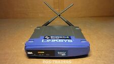 Linksys WAP55AG Ver.2 54Mbps Wireless   A+G Access Point - EXCL PSU - INCL ANTEN