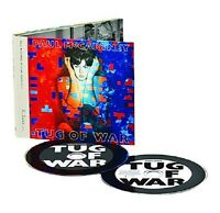 PAUL MCCARTNEY - TUG OF WAR (2015 REMASTERED) (LTD.2LP) 2 VINYL LP NEU