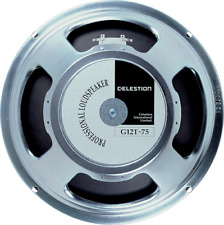 "Celestion G12T75 12"" guitar Speaker 75 watts 8 ohm SALE SALE SALE"