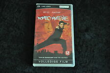 PSP Video Romeo Must Die