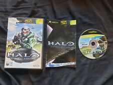 HALO COMBAT EVOLVED Microsoft Xbox Game