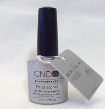 CND Creative Nail Brisa Gel PRIMER Liquid Bond .25oz/7.3ml