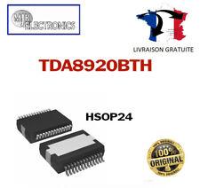 TDA8920BTH TDA8920 HSOP24 LOT de 1