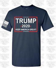 Donald Trump 2020 Tshirt Men Mens Tshirts Keep America Great Gear T shirt