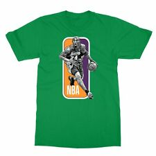 Kobe Bryant Logo Legend Kobe Basketball Men's T-Shirt