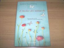 VALERIE TONG CUONG L'ATELIER DEI MIRACOLI SALANI 2014 NUOVO è ROMANZO BELLISSIMO