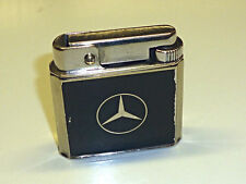 "MYLFLAM ""1000 ZÜNDER"" D.R.P. LIGHTER - LACQUER W. MERCEDES LOGO - 1950 - GERMANY"