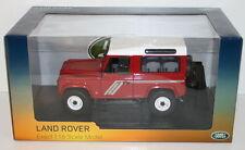 Land Rover Modellautos, - LKWs & -Busse von Universal Hobbies
