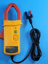 Fluke I410 Acdc Current Clamp Multimeter Accessory Excellent