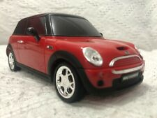 More details for beewi bluetooth controlled mini cooper car for apple iphone,ipad,ipod touch