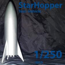 StarHopper in 1:250 - 3D Printed & Painted Model