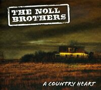 The Noll Brothers - A Country Heart (2008)  CD  NEW/SEALED  SPEEDYPOST