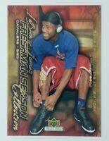 2003-04 Upper Deck Freshman Season Collection Lebron James Rookie RC #86, CAVS