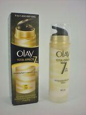 Olay Hydration Women Moisturiser Anti-Ageing Products