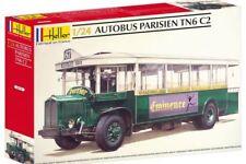 Heller 1/24 Autubús Parisino TN6 C2 #80789