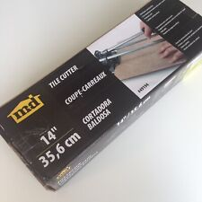 14 inch Tile Cutter by M-D Building Products 49194 Nib