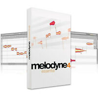 CELEMONY MELODYNE 4 ESSENTIAL - FULL DOWNLOAD LICENSE KEY