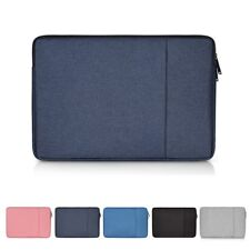 1PC New Waterproof Laptop Sleeve Case for Macbook Notebook Pouch Bag Protector