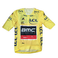 Greg Van Avermaet Tour de France 2018 Yellow Jersey (2020,Belgium,Rapha,BMC,AG2R