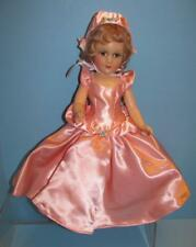 """BEAUTIFUL HIGH COLOR VINTAGE 14"""" MARY HOYER DOLL IN PRETTY OUTFIT"""