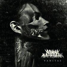 "Anaal Nathrakh - Vanitas (12"" Limited Edition Vinyl) SEALED"