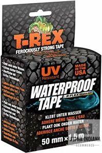 Tape Waterproof Ruban Adhésif étanchéité Etanche Résistant Flexible 50mm x 1,5m