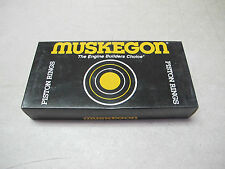 MUSKEGON PS5736040 Piston Ring Set for CONTINENTAL F-245 ENG