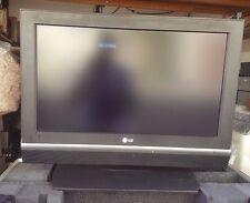 LG 26LC2D 26 LCD TV MONITOR
