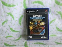 Sony Playstation 2 PS2 game - Activision Anthology - BS2