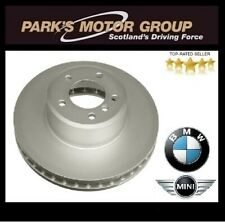 Genuine New BMW E60 Front Brake Disc - 34116864906