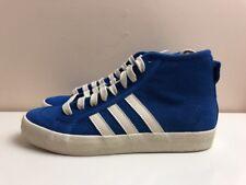 Adidas Originals Honey Mid Womens Shoes Blue UK 5.5 EUR 38 2/3 G64244