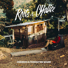 Chronixx - ROOTS & CHALICE Reggae /Dancehall Mix Cd Buy any 3 get a extra 1 free