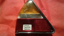 Lancia Gamma Berlina Rear Left side Tail light complete