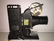 Vintage Argus Projector Model B