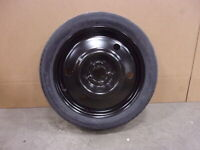 2013-2019 Ford Taurus Sdn 18x4 Steel Wheel T145/70R18 Compact Spare Tire OEM