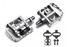 Shimano PD-M324 Multi Purpose SPD Pedals MTB Clipless Clip Touring Mountain M324