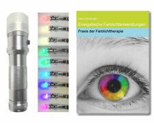 farblichttherapie lampen