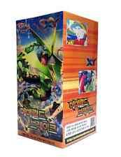 "POKEMON CARD XY ""Emerald brake"" BOOSTER BOX(30Pack) / Korean Ver"