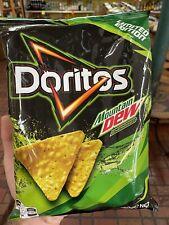 New listing Mountain Dew Doritos 150g (Us Seller)
