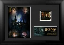 Film Cell Genuine 35mm Framed Matted Harry Potter Chamber of Secrets USFC5133 S5
