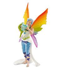 Schleich 70481 Dunya Rainbow Elf Bayala Toy Figurine - NIP