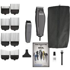 Wahl Hair Promotor Clipper&Trimmer Combo Pack 14-pc Set
