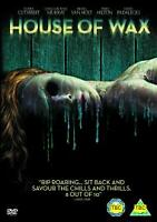 House Of Wax (DVD, 2005)