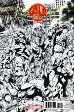 Age of Ultron #1  (1:100)  Hitch Variant Sketch marvel now