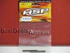 08020 HSP 1/10 NITRO FRONT LOWER SUSPENSION ARM PIN B