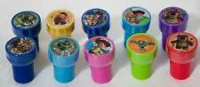 Disney Toy Story Woody Buzz Lightyear Lotso Jesse 10 Stamps Party Favors