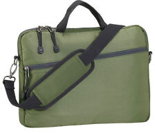 POTTERY BARN ~ LAPTOP CASE ~ OLIVE GREEN ~ OTHER COLORS AVAILABLE ~ PB TEEN