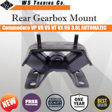 1 x Rear Gearbox Mount VP VR VS VT VX V6 3.8L Commodore Auto Transmission Only