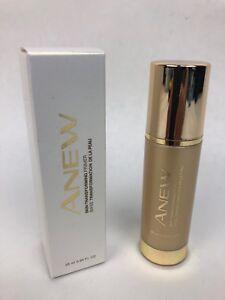 Extremely Rare Avon Anew Skin Transforming Primer ~ 0.94 Fl oz NOS — FSTSHP