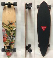 Landyachtz Condor Paradise - Long Board - Complete Skateboard